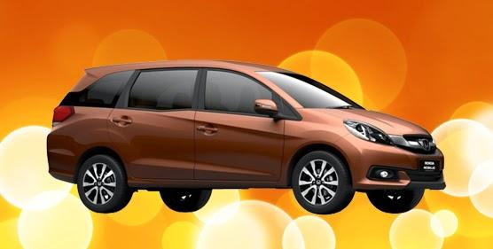 Semua yang Anda harapkan tersedia di Honda Mobilio