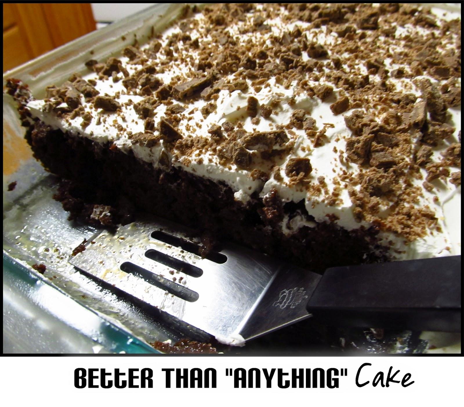 Better than viagra cake
