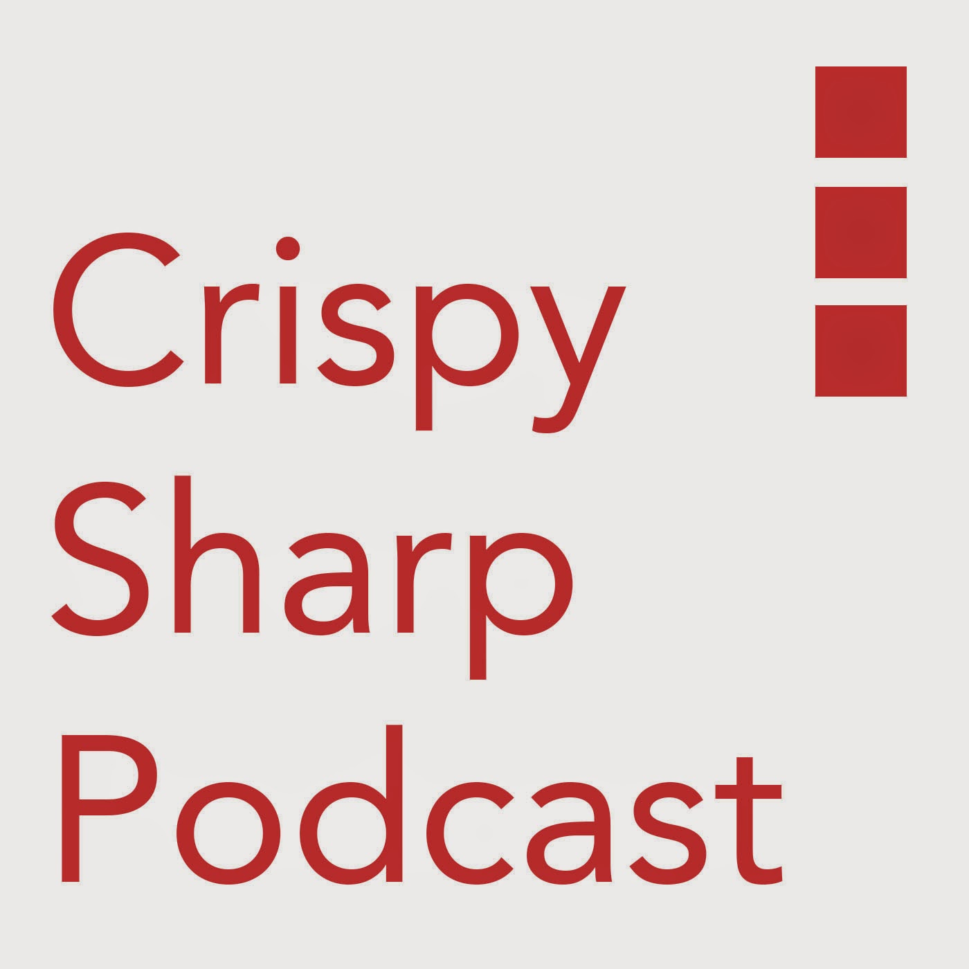 Crispy Sharp Podcast