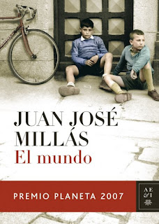 Portada del libro El Mundo