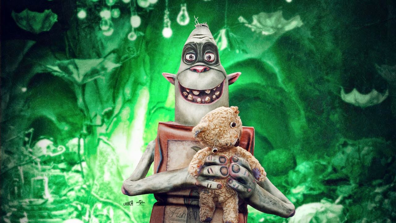 the boxtrolls-dee bradley baker-fish