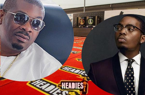 Don Jazzy Vs. Olamide Feud: Nobody Cheated Lil Kesh - The Headies Organizers Speak
