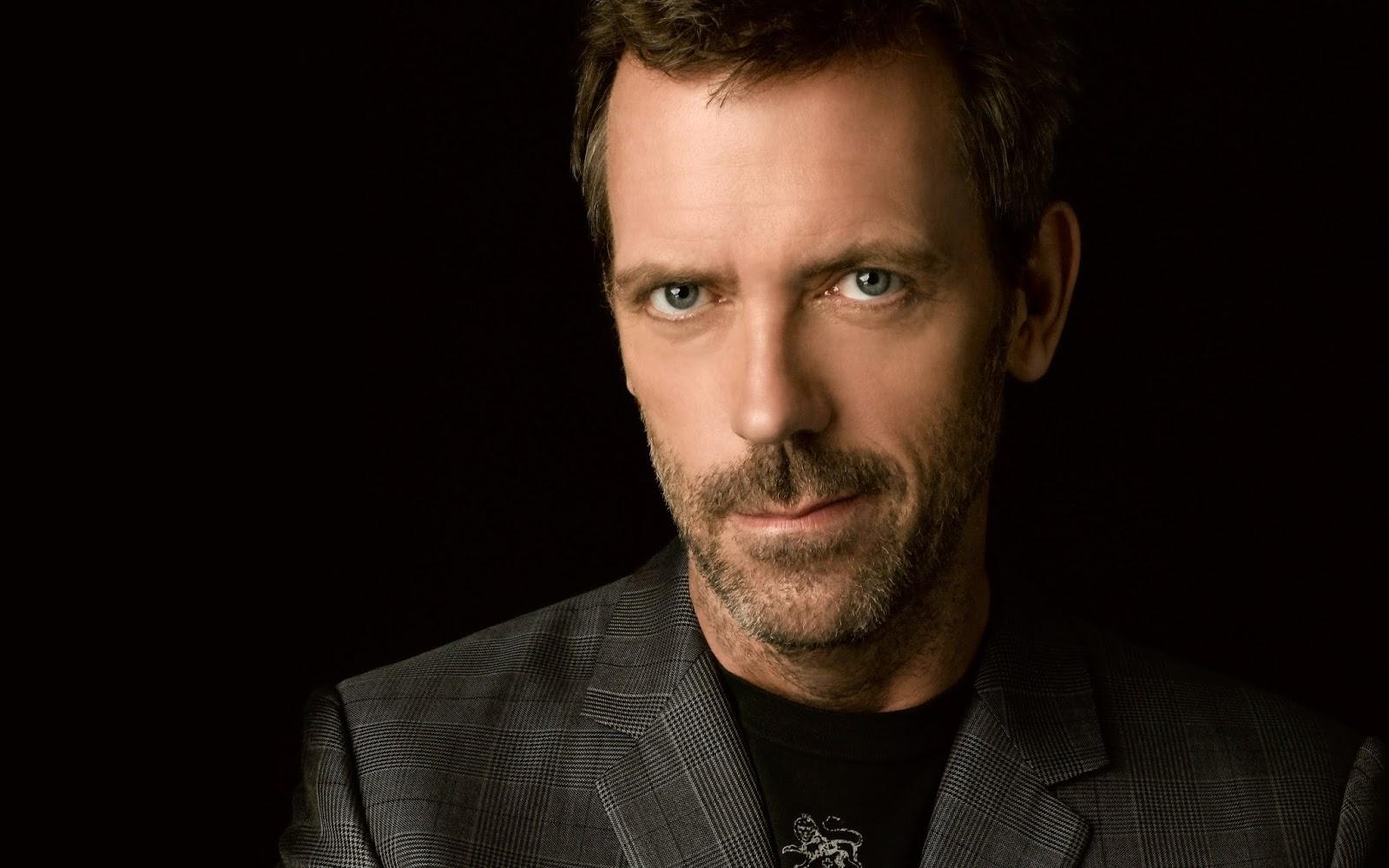 Hugh Laurie ~ Frases d...