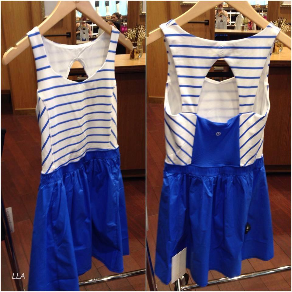 Tennis Capsule Club Dress