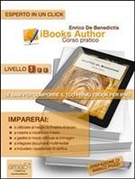 iBooks Author. Corso pratico – Livello 1 - eBook