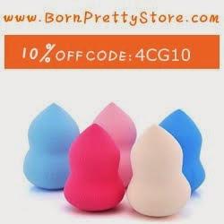Site BornPrettyStore