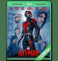 ANT-MAN: EL HOMBRE HORMIGA (2015) WEB-DL 1080P HD MKV ESPAÑOL LATINO