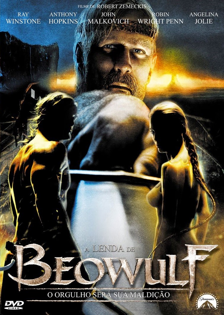 A Lenda de Beowulf – Dublado (2007)