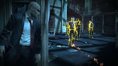 Hitman Absolution Free Download PC Setup