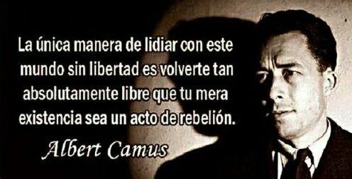 #rebelión