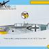 Eduard 1/48 Bf 109 G-6 General Info (Marking E) (-16)