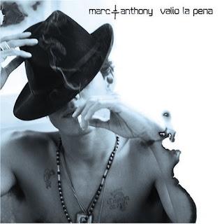Marc Anthony-Valio La Pena