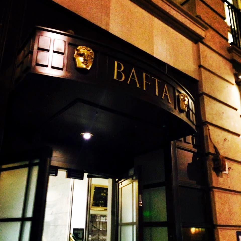 BAFTA House