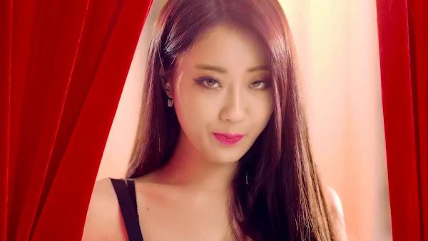 9muses Gyeongree Drama