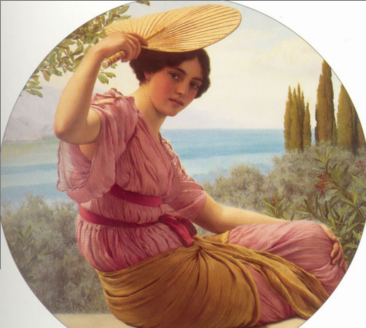 godward glorious hours