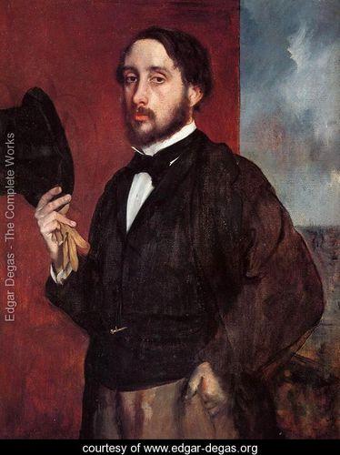 Homeschool Nature Study And More Edgar Degas