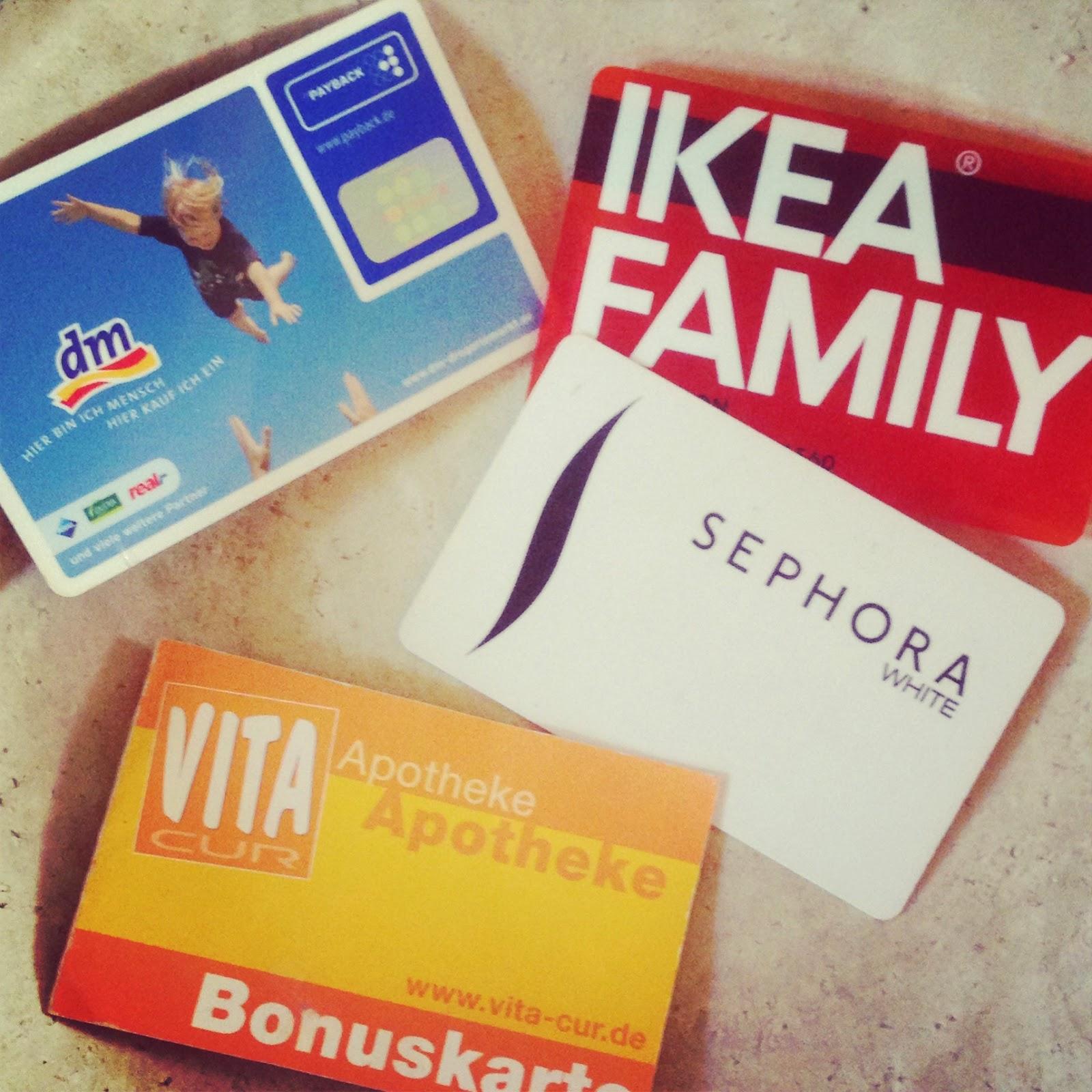 Elegant Ikea Family Karte Beantragen Design