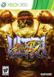 Download - Jogo Ultra Street Fighter IV XBOX360 (2014)