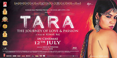 Tara the jorney of love and passion 2013 Hindi Movie Watch Online