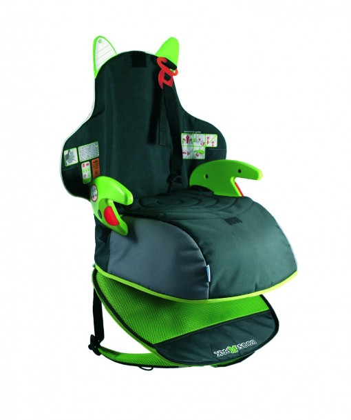Trunki Portable Car Seat