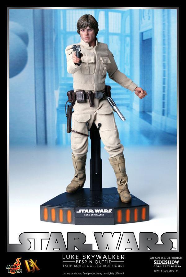 Luke Skywalker Head Sculpt in Mark Hamill Likeness 1//6 scale toy STAR WARS