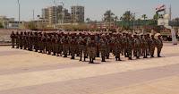 أجهزة أمنية وسيادية تبحث عن مجهولين وزعوا منشورا يتوعد جنود الجيش في سيناء بالقتل