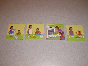 Sequencing Cards, pic 2