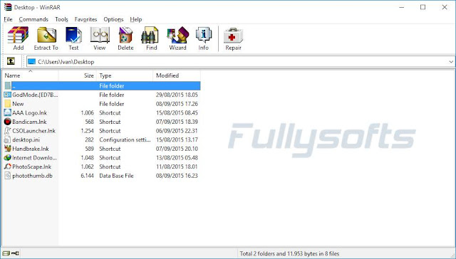 Download WinRAR 5.30 Beta 3 Incl. Crack Files