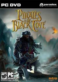 Pirates of Black Cove full free pc games download +1000 unlimited version