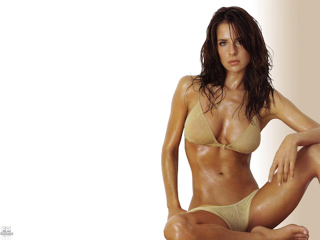 Kelly Monaco Latest HD Wallpaper