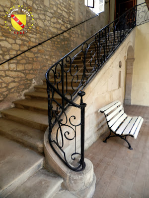 SAINT-MIHIEL (55) - Hôtel particulier du XVIIIe siècle