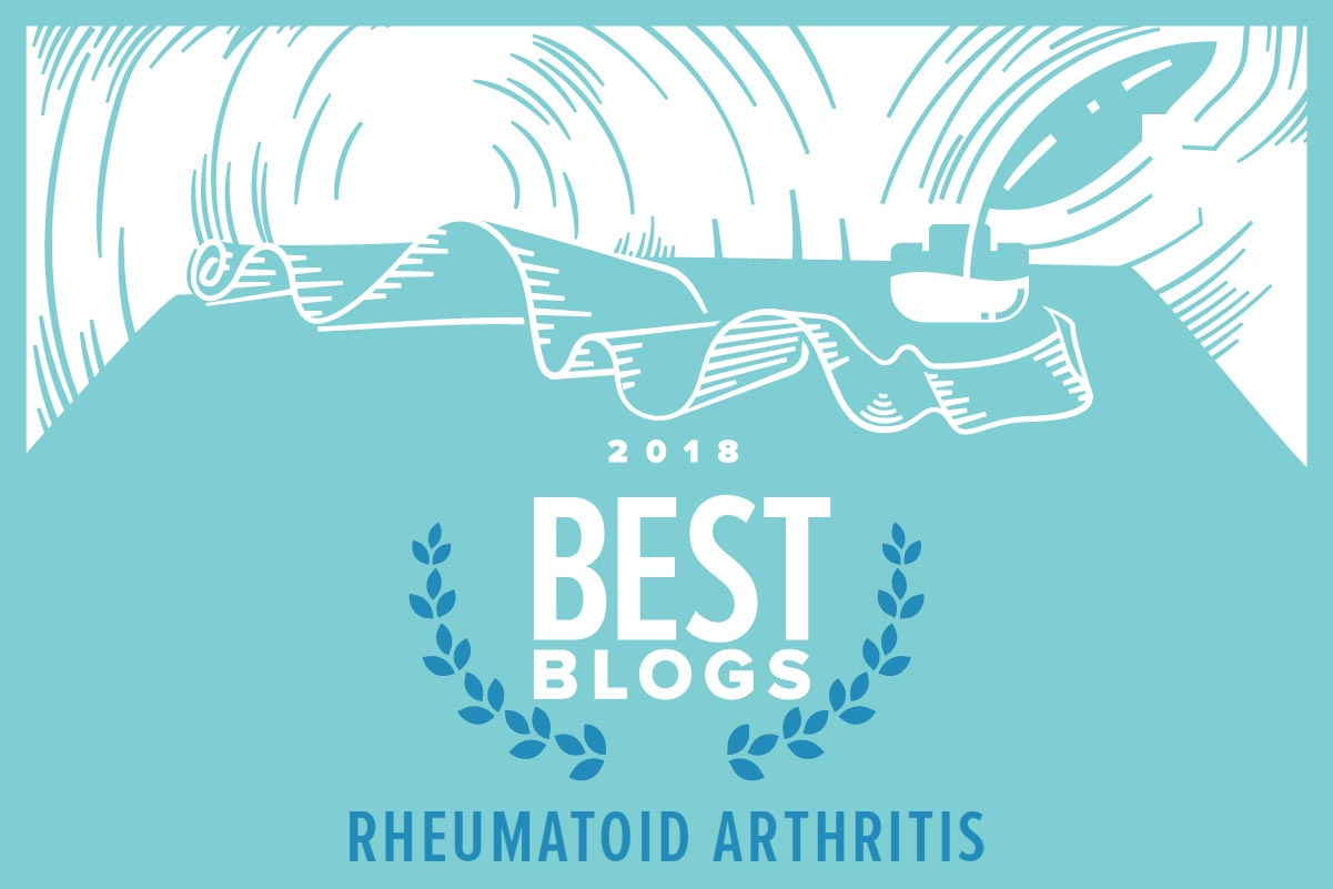 Healthline's 2018 Best Blogs
