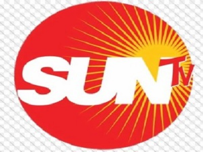 تردد قناة صن تي في Sun TV للافلام الهندية على نايل سات frequence Sun TV nilesat