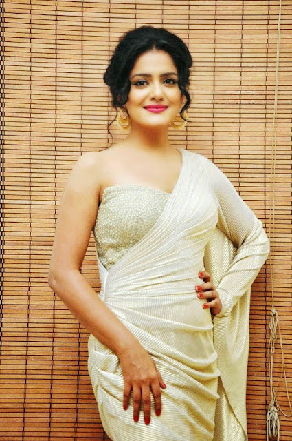 South Indian Actress Vishakha Singh Photo