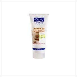 Dr. Fischer hand cream