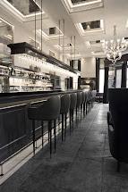 Loveisspeed. Balthazar Champagne Bar Hotel
