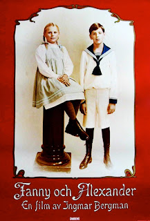 Fanny and Alexander (17 Desember 1982)