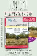 Tunteyh Edición DVD