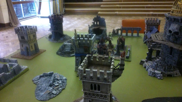 Skaven - Orcs Vs Skaven DSC_0007