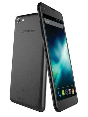Spesifikasi dan Harga Smartfren Andromax U3, Ponsel Android Jelly Bean Quad Core Kamera 8 MP