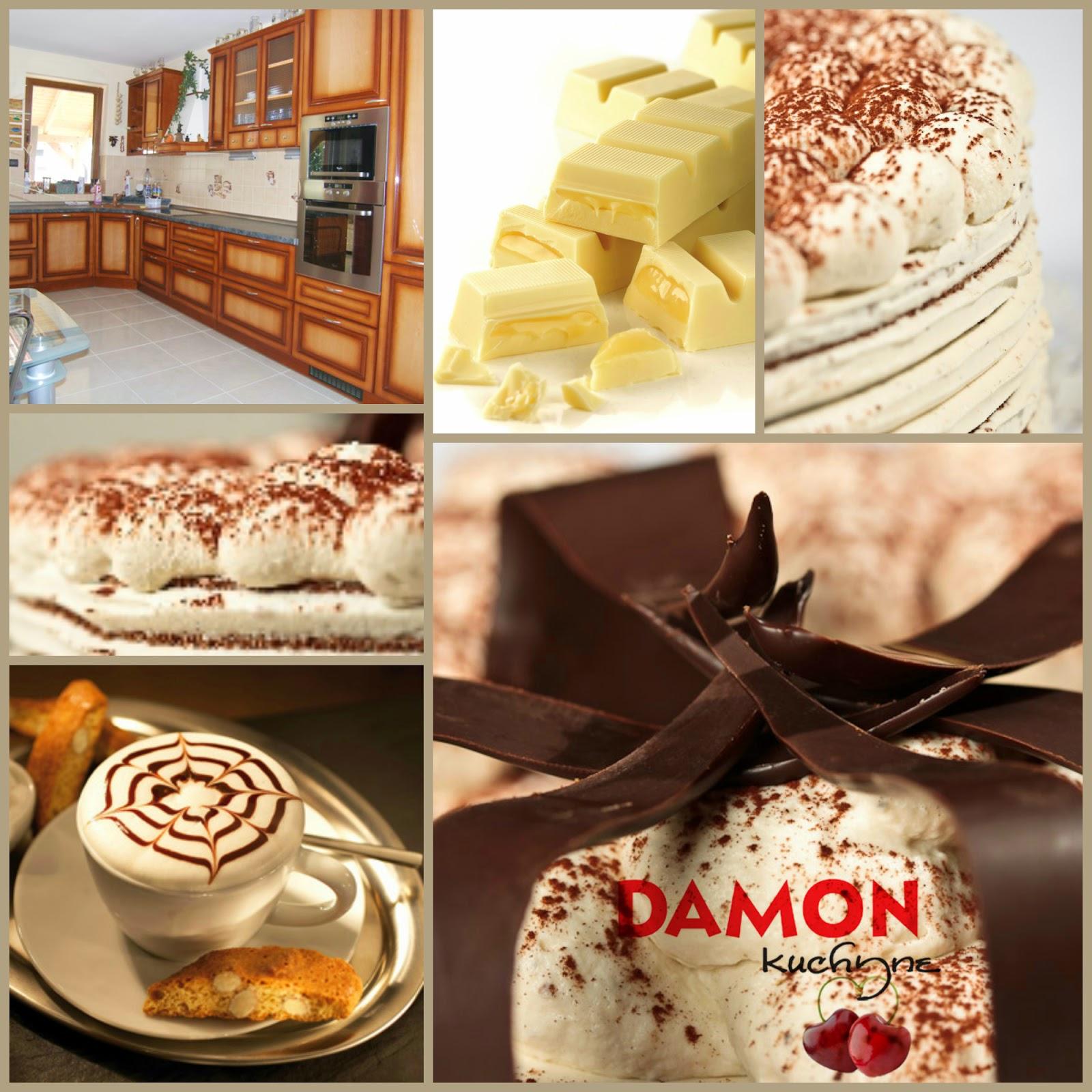 Miele capuccino torta