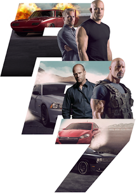 Fast And Furious 7 2015 720p HDTS 900mb
