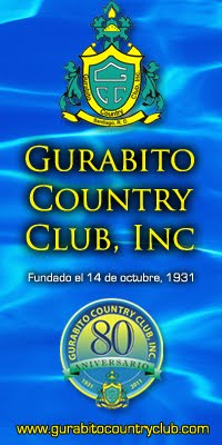 Gurabito Country Club, Inc.