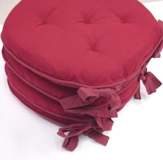 Cuscini sedia cucina outlet a prezzi scontati : (Tronzano Vercellese)