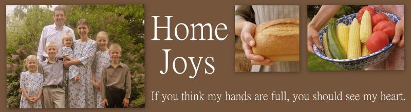 Home Joys