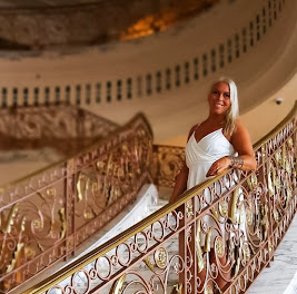 St Regis hotell i Dubai