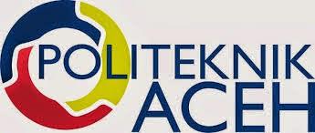 Logo Politeknik Aceh