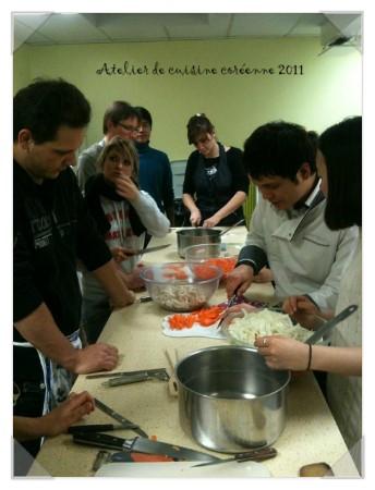 Ecole cor enne de rouen merci de vos participations - Cours de cuisine rouen ...