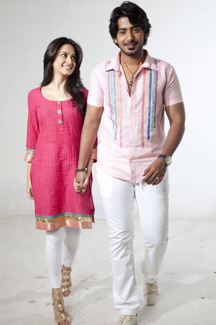 Galate Kannada movie Stills