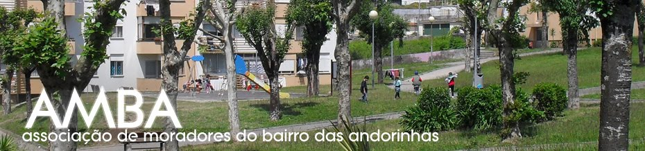 Associação de Moradores do Bairro das Andorinhas - Braga